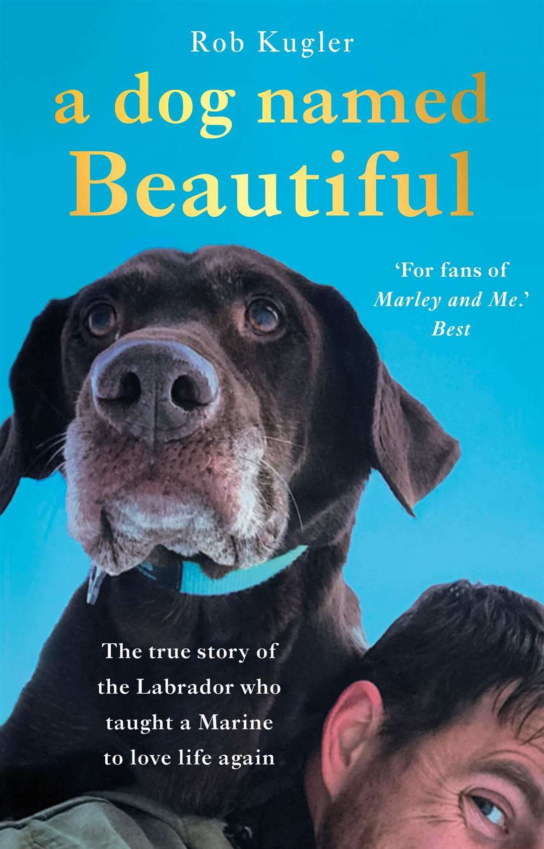 A Dog Named Beautiful by Rob Kugler.