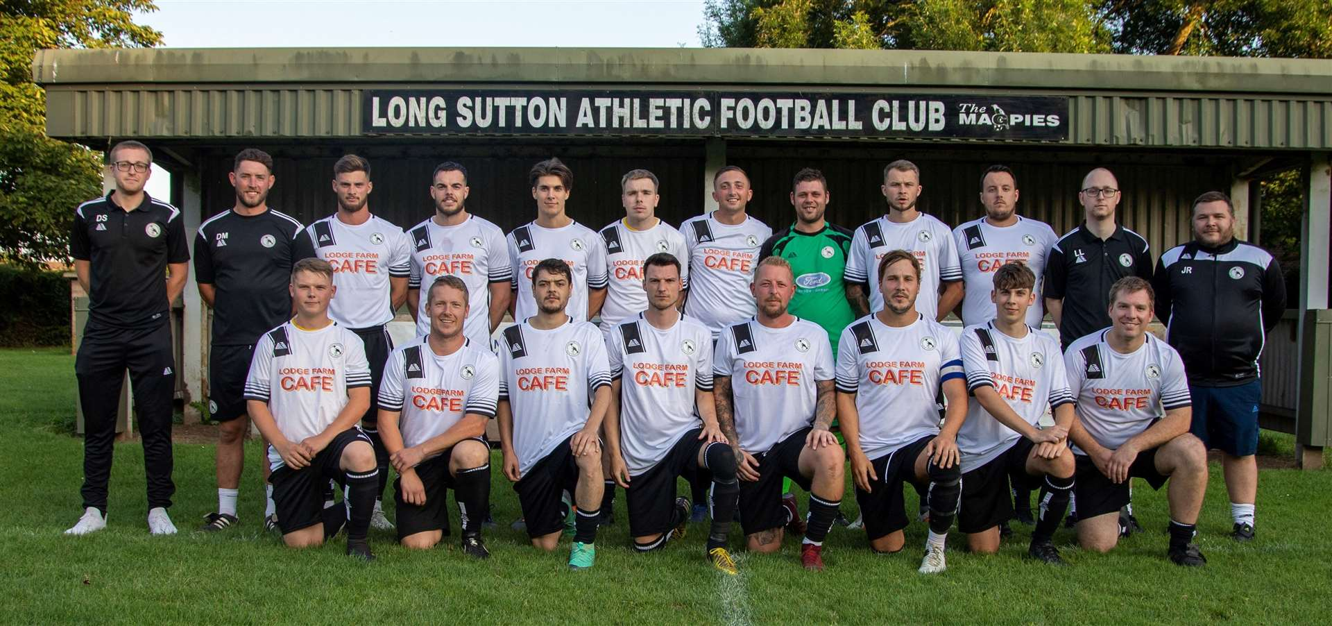Long Sutton Athletic are eighth in the PDFL Premier Division after their eighth win of the season at Oakham United.