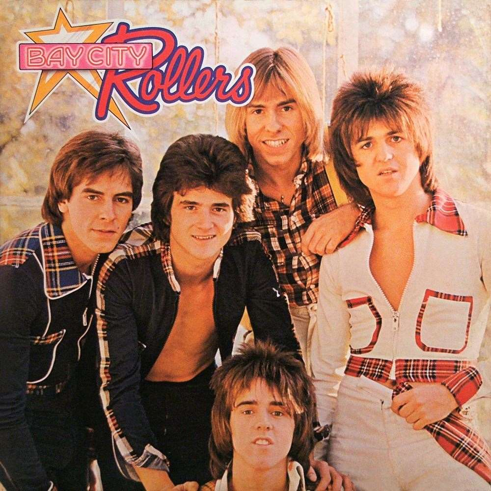 The Bay City Rollers (7640293)