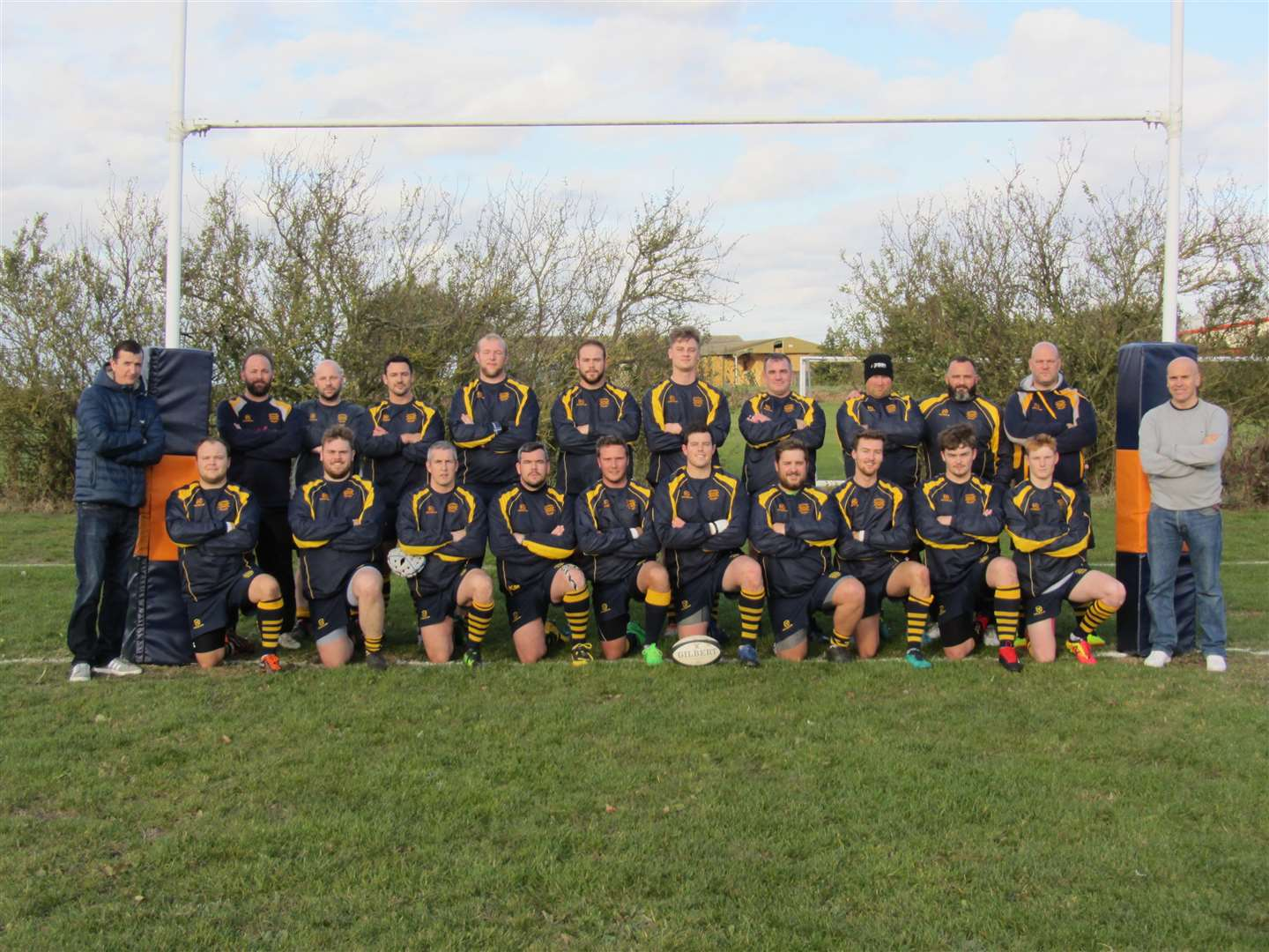 New sponsorship for Bourne Rugby Club (5305430)