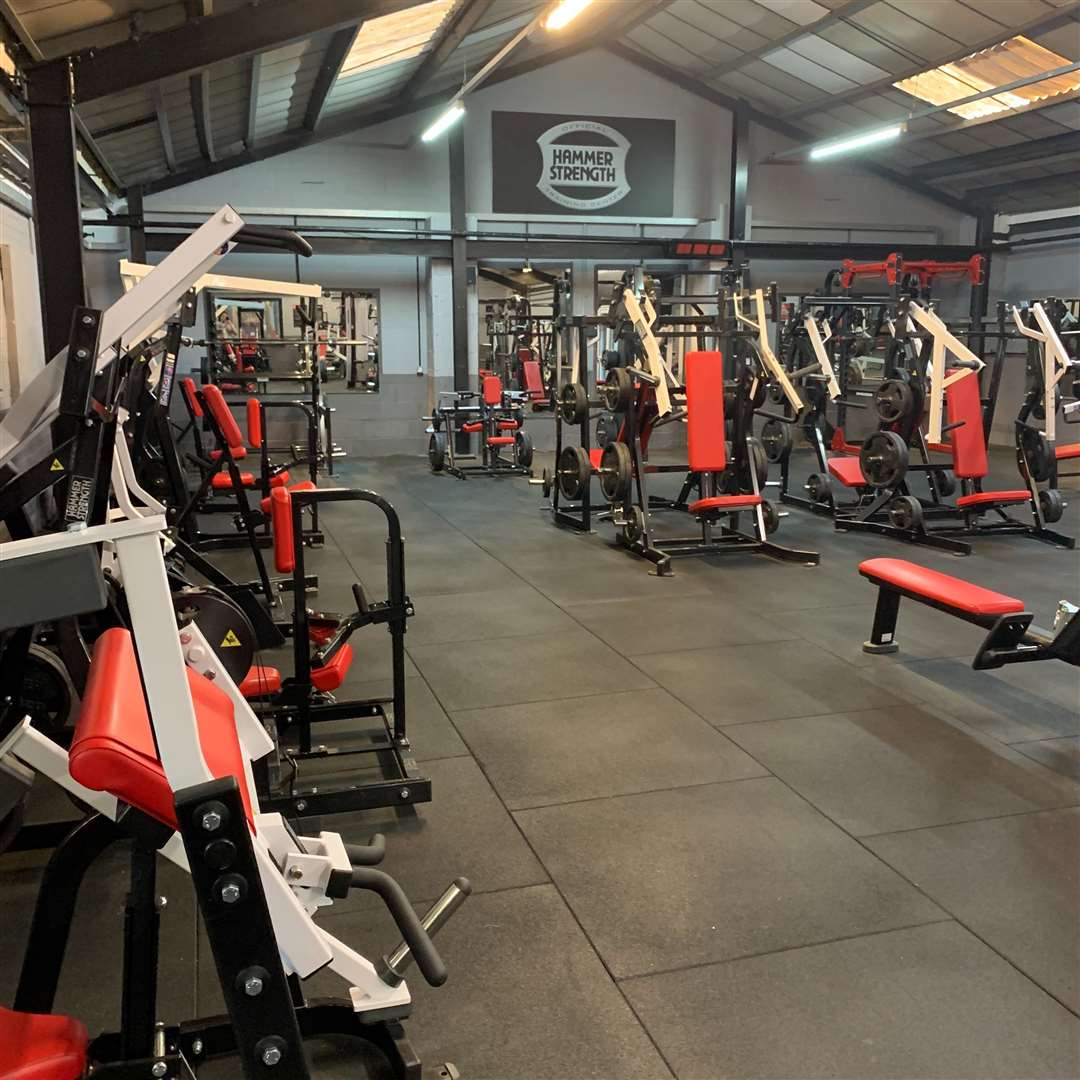 Smudge Fitness, Spalding (37634280)