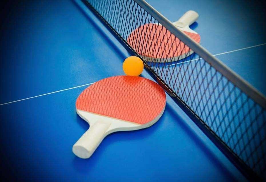 Настольный теннис открытка, бумаги картинки