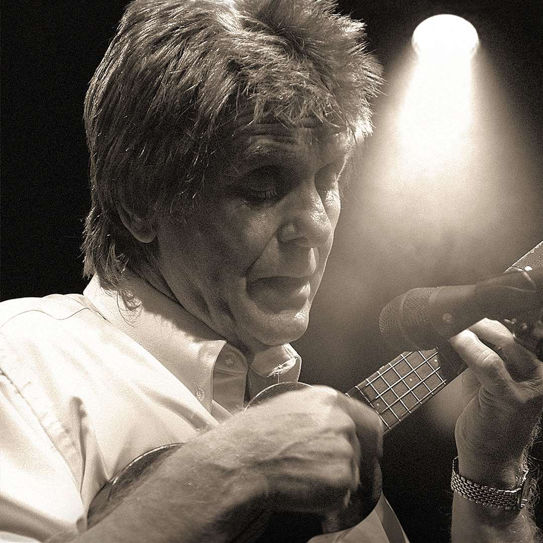 Joe Brown is celebrating 60 years in show business.