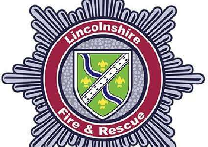 Lincolnshire Fire and Rescue news.