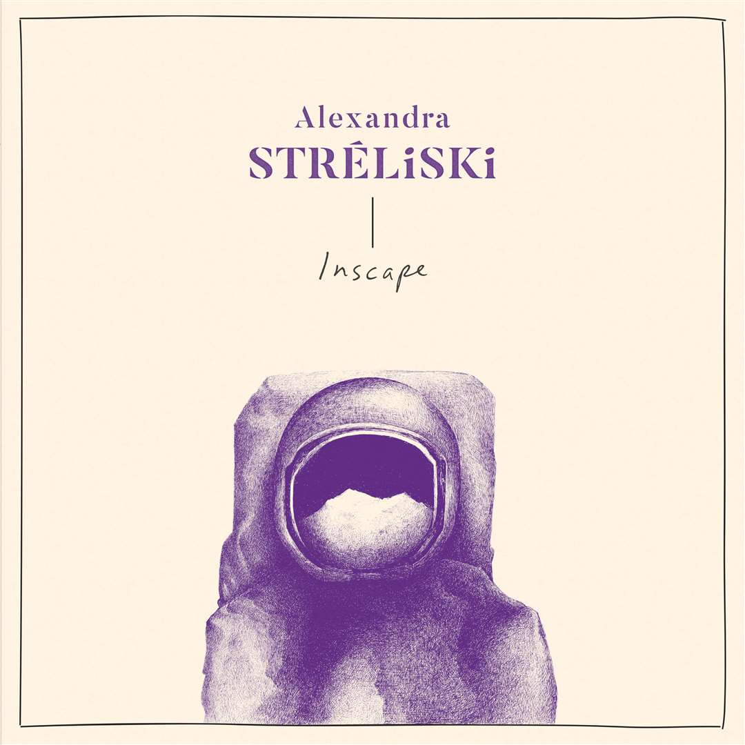 Inscape is the second album in eight years by Canadian pianist and composer Alexandra Streliski, out now on Secret City Records. Photo supplied by Sonic PR. (6648185)
