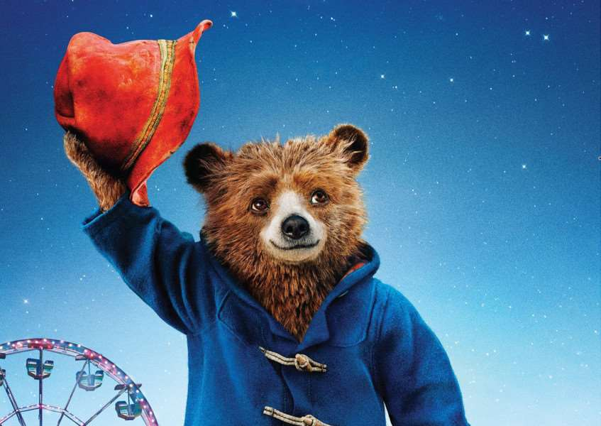 Paddington 2 is showing at the South Holland Centre in Spalding until Wednesday, January 10.
