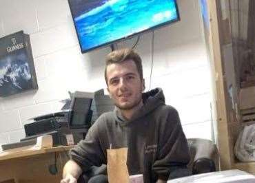 Leon Sleight from Whaplode has gone missing (26795685)