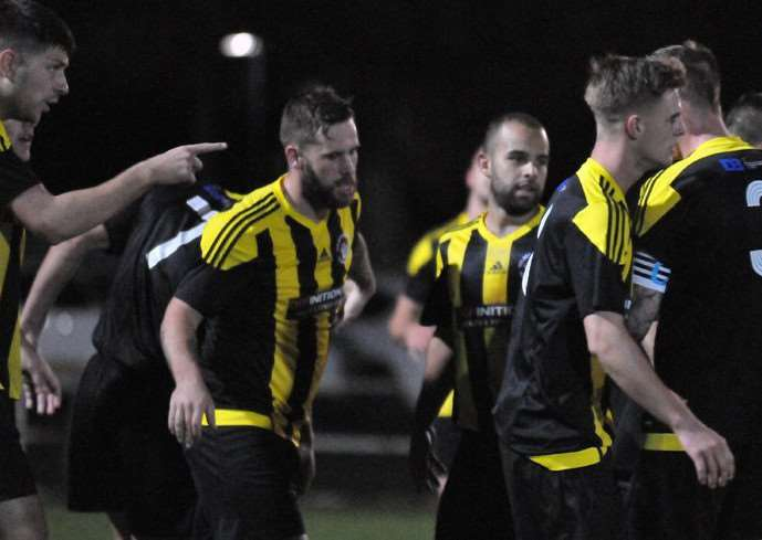 Celebrations for Holbeach