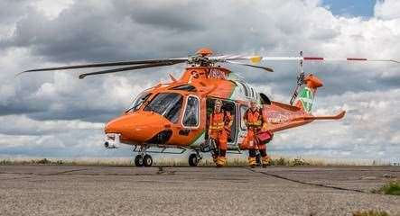 Magpas Air Ambulance (17056668)