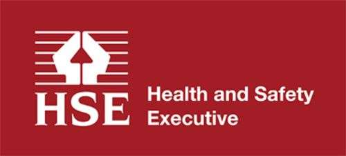 Health and Safety Executive (11872680)