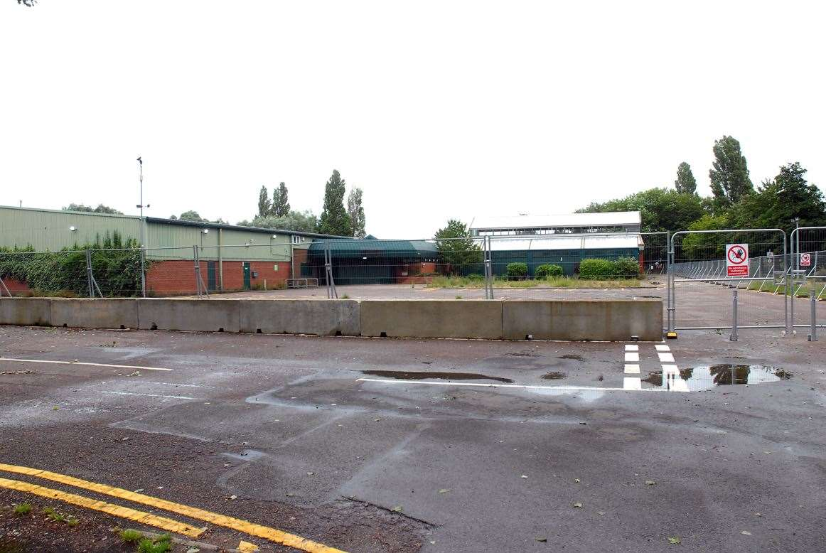 A new lease of life for the former Wyevale site in Crowland?