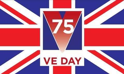 VE Day is being celebrated on Friday, May 8. (34344262)