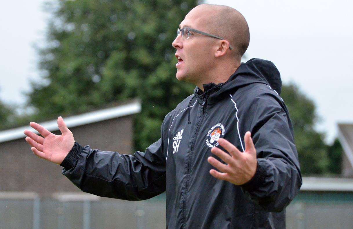 Tigers boss Seb Hayes felt frustrated in last weekend's home defeat.