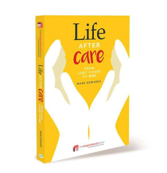 Mark Edwards' book Life After Care.