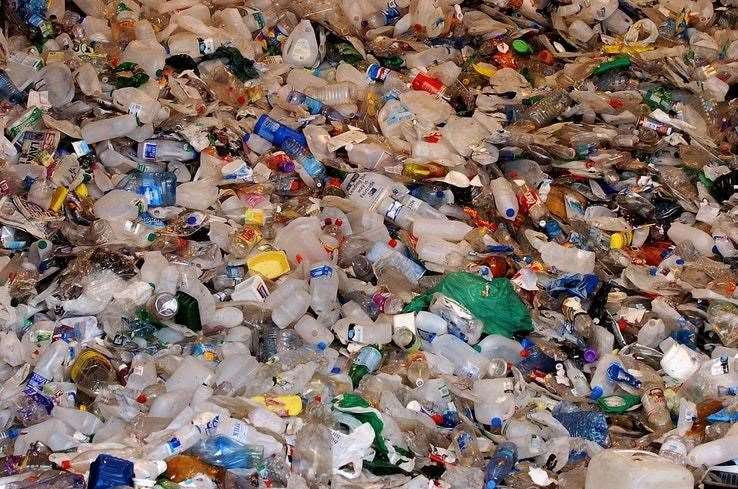 As a country we produce countless amounts of waste every single year
