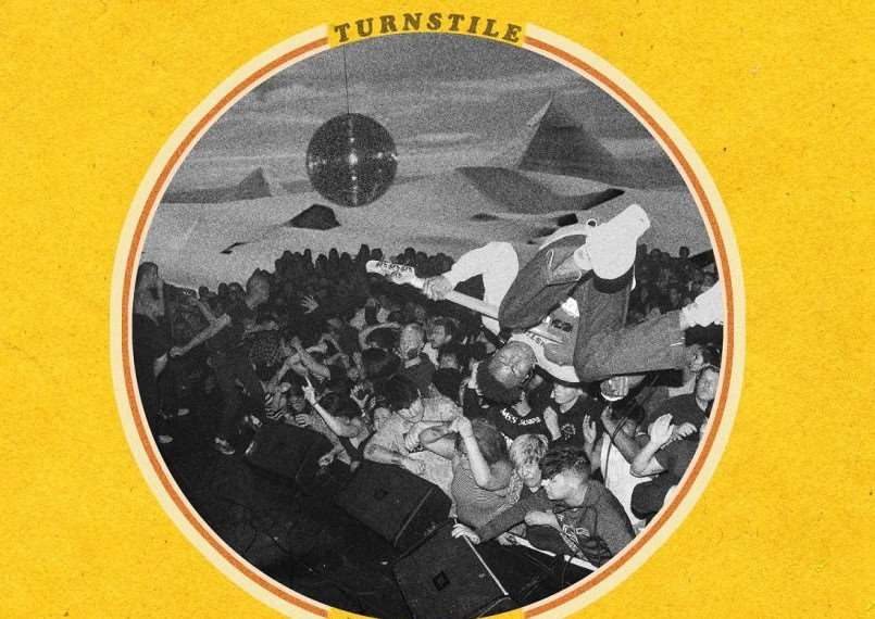 'Time and Space' by Turnstile