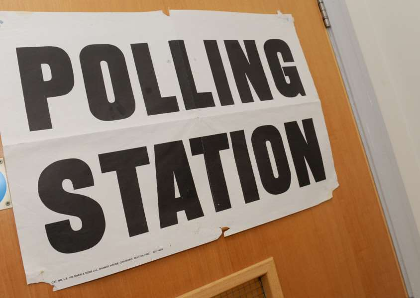 Make sure your electoral register details are up to date in Bourne and the Deepings. ''Photo by Sarah Standing (170583-6964).