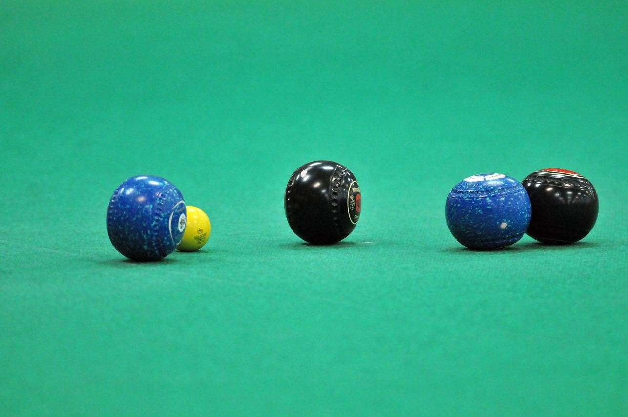 Spalding Indoor Bowls Club news.Photo: SG-260120-008TW.