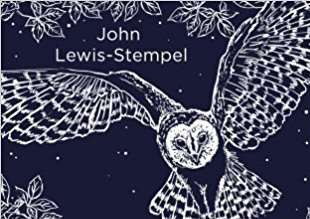 The Secret Life of the Owl, by John Lewis-Stempel. Bookmark in Spalding's Book of the Week.