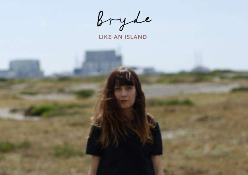 Bryde's debut LP 'Like An Island'