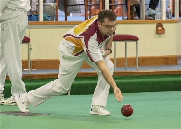 Kevin Ekins of Spalding IBC.Photo by Lee Hellwing. (30680142)