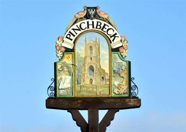 Pinchbeck Parish Council is backing the redevelopment of land off Wardentree Lane, Pinchbeck.