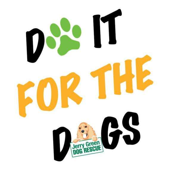Do It For The Dogs appeal.