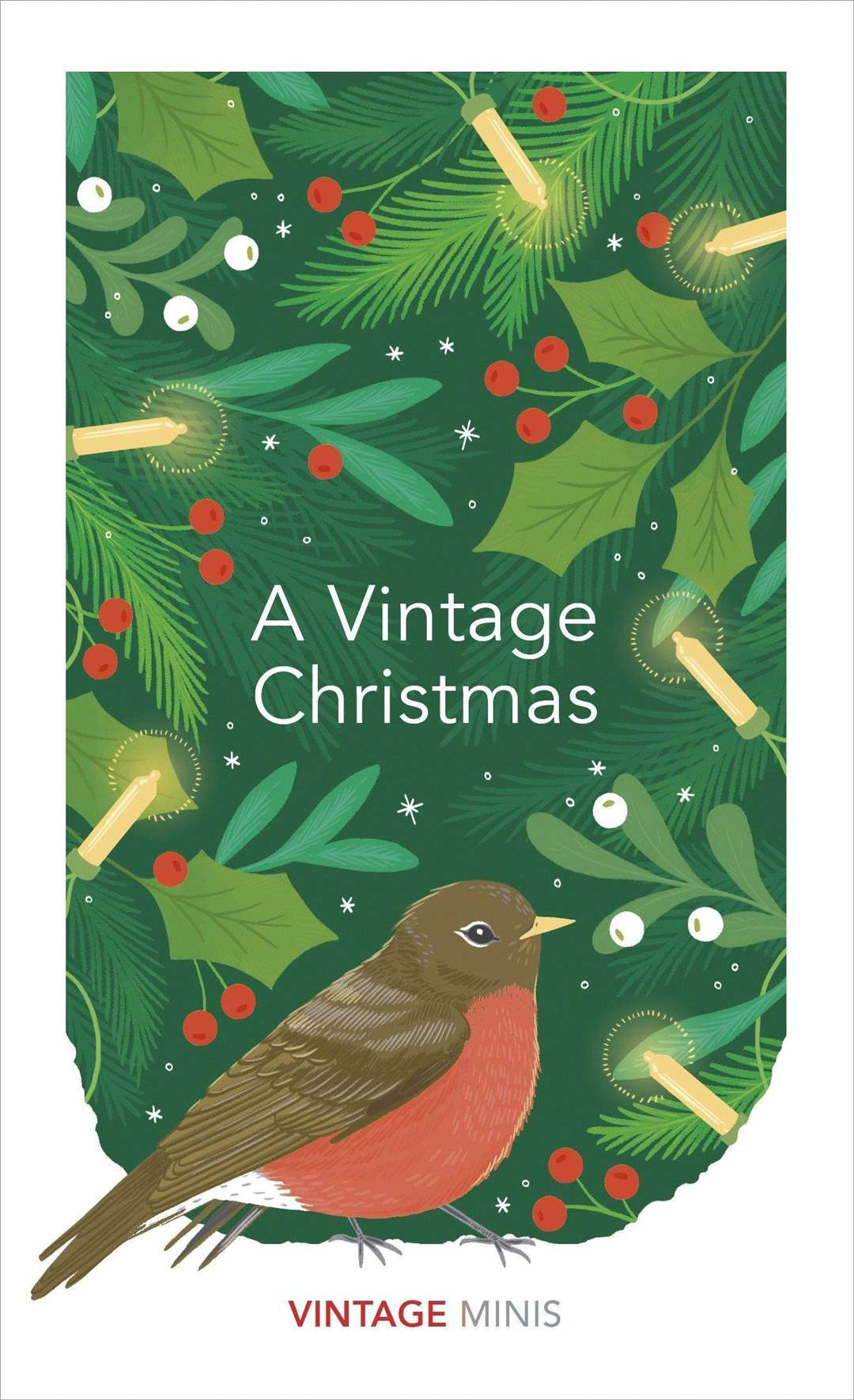 A Vintage Christmas - Bookmark's Book of the Week. (5517341)