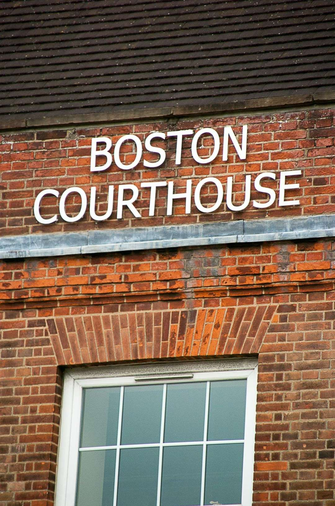 Boston Magistrates' Court (2696691)