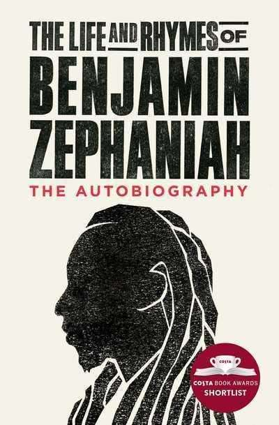 The Life and Rhymes of Benjamin Zephaniah, Bookmark in Spalding's Book of the Week. (9818299)