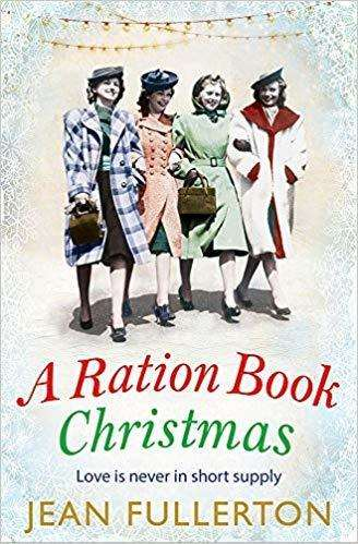 A Ration Book Christmas by Jean Fullerton. (5631084)