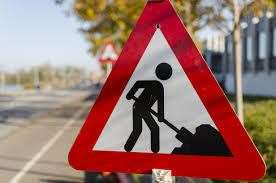 Roadworks are to be completed around Lakenheath area (7836536)