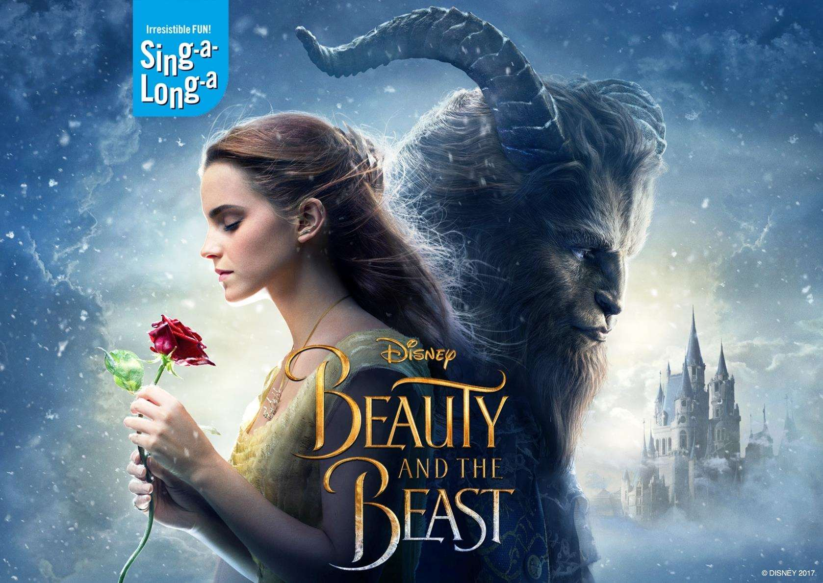 Beauty and the Beast Sing-a-Long (1937034)