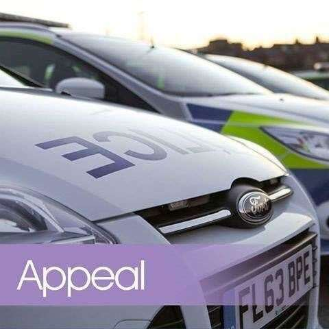 Police appeal after six vans were targeted by thieves in one night.
