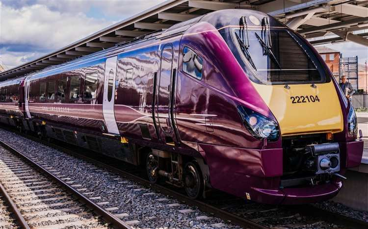 East Midlands Railway has announced an increase to its rail fares for 2020. Photo: AV IT Media. (25817535)