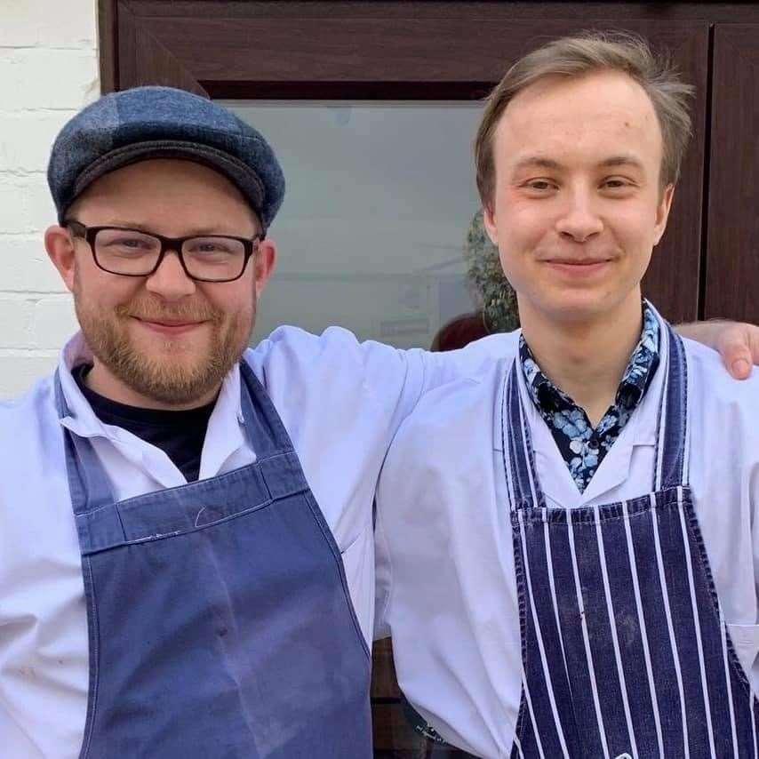 holbeach butchers celebrate international competition win holbeach butchers celebrate