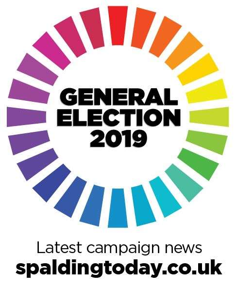 General Election 2019 SPALDING plug 5x1 (20903084)