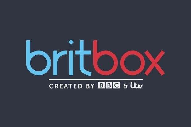 Britbox delivers the best of the BBC and ITV