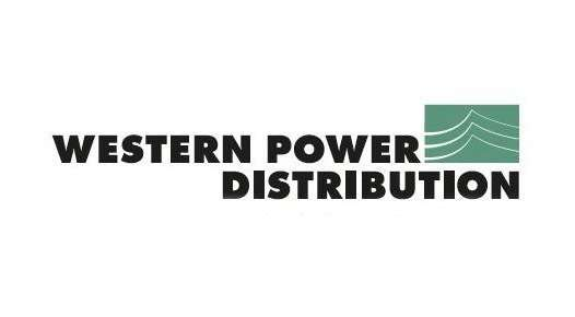 A spokesperson for Western Power Distribution said all power was restored in half an hour.