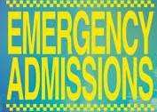 Emergency Admissions: Memoirs of an Ambulance Driver.