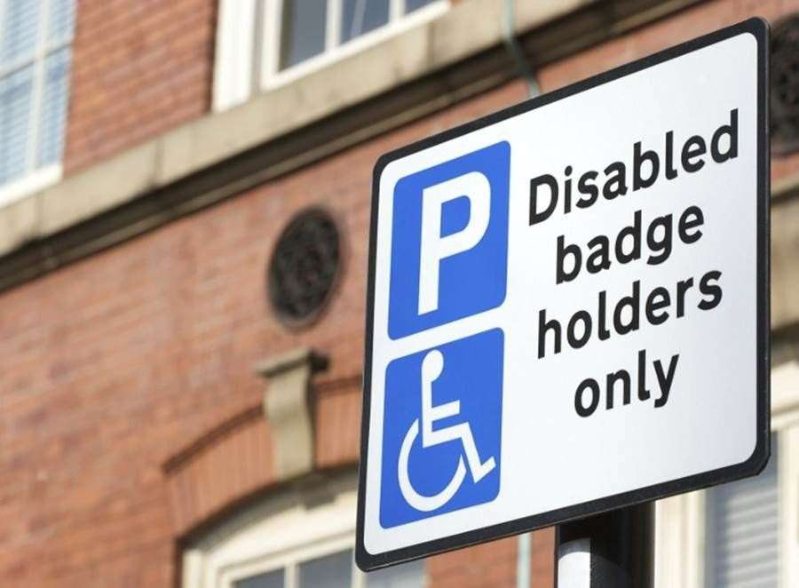 The national Blue Badge parking scheme is now open to drivers with 'hidden' or 'non-physical' conditions or disabilities, including anxiety, asthma and diabetes.
