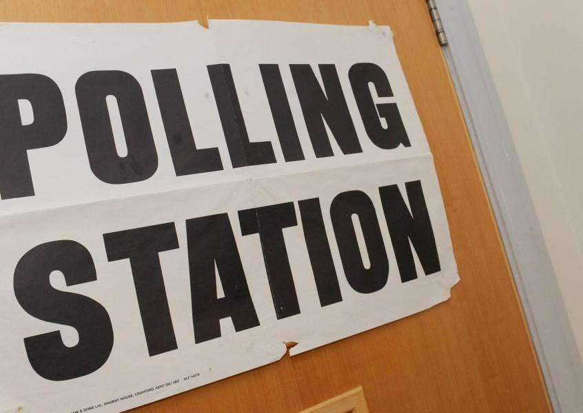 Voters in Donington, Quadring and Gosberton will go to the polls to choose a new South Holland District Council member for their ward tomorrow (Thursday).