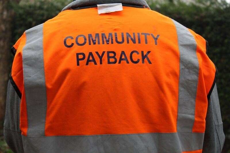 Projects in Moulton, Moulton Chapel and Moulton Seas End could soon be nominated for inclusion in Lincolnshire's community payback scheme.