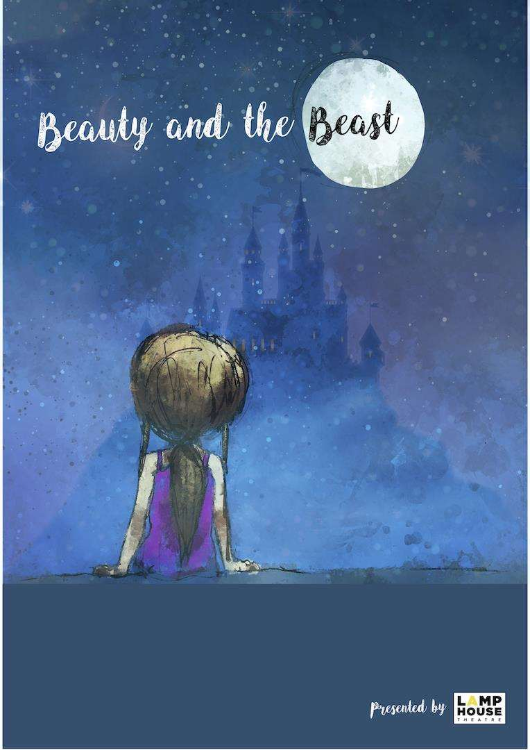 The Lamphouse Theatre will perform Beauty and the Beast at Crowland Abbey. (5470568)