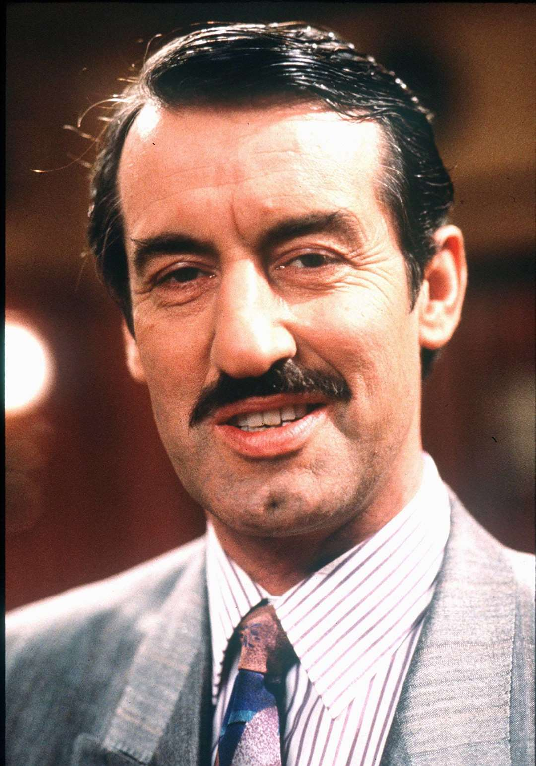 Actor John Challis (Boycie from Only Fools and Horses) stars at Geekmania 2019 at Springfields Events Centre in Spalding this Saturday and Sunday. (7177757)
