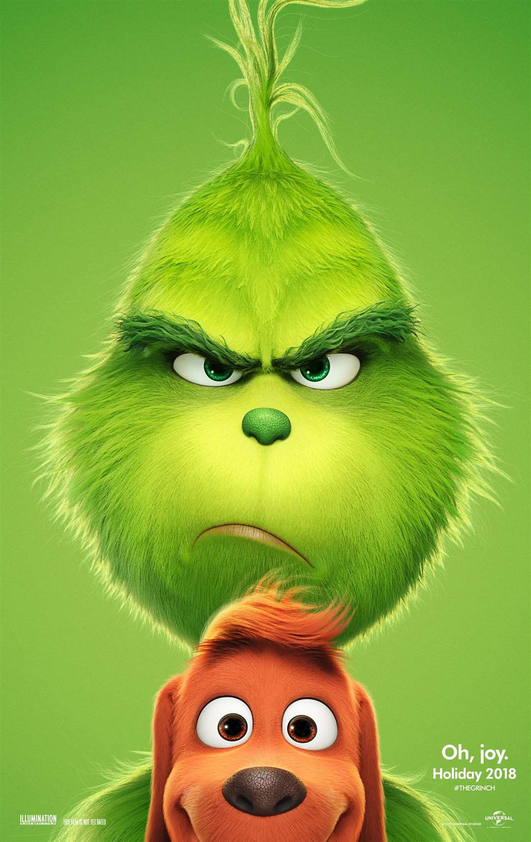THE GRINCH (4990955)