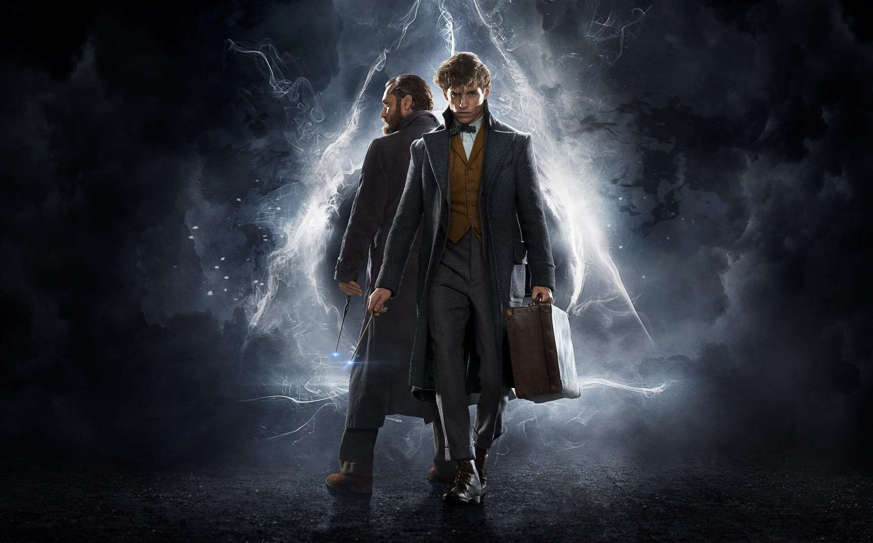 See Fantastic Beasts: 2 at the South Holland Centre in Spalding. (5539715)