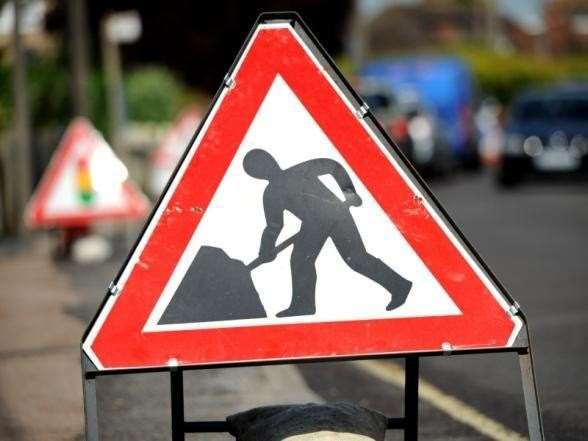 A guide to planned roadworks taking place in the area.